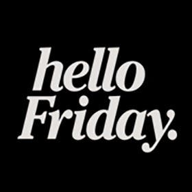 Profile image of hellofriday