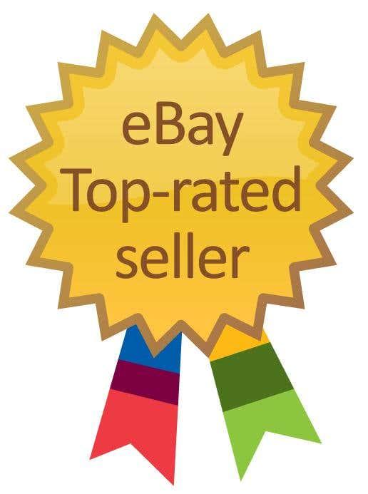 detrading ebay top rated seller powerseller looking forToprated #2