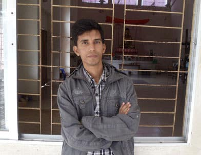 Profile image of saju007