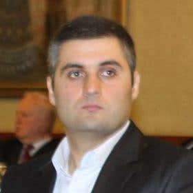 arturvartarezov - Georgia