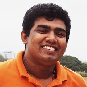 kcjneththie - Sri Lanka