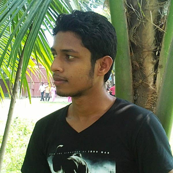 Profile image of Maruf72