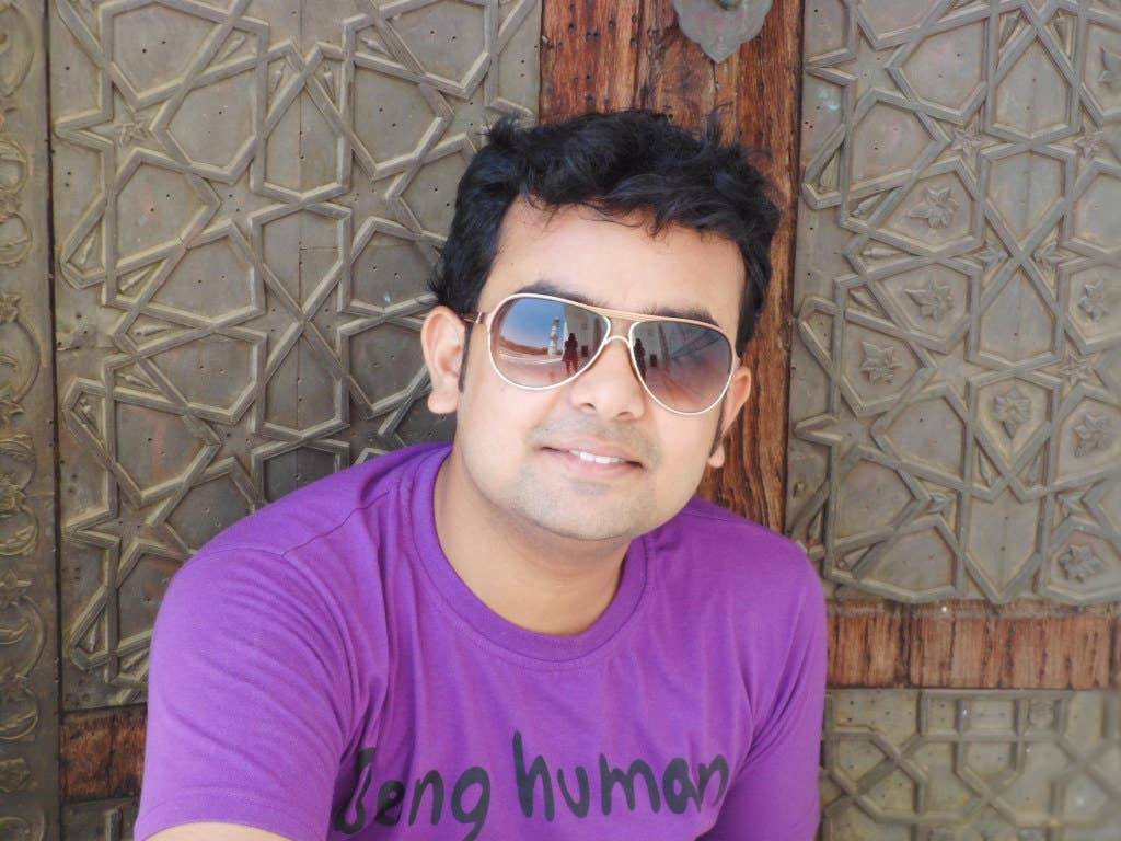 Profile image of ashishkansal