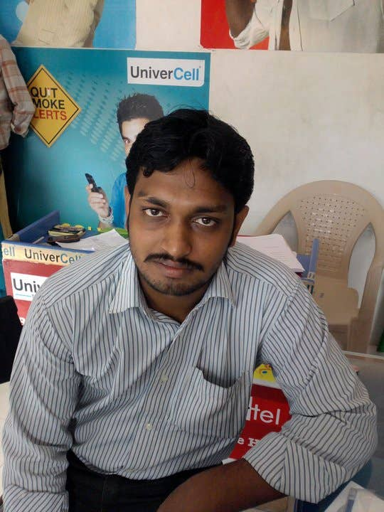 Profile image of chitraphp