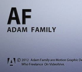 Profile image of Adamfamily