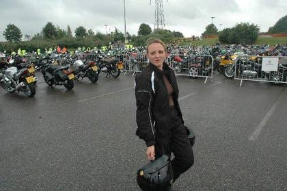 Profile image of BikerJulie