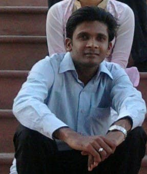 Profile image of seoanupam