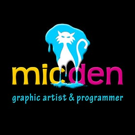 Profile image of micdennet