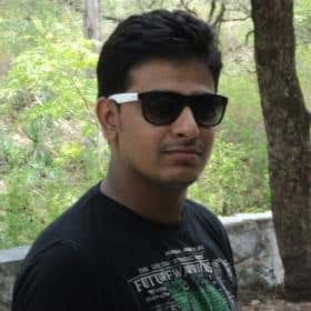 Profile image of pratikmsoni18