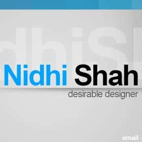 Profile image of nidhidesigner