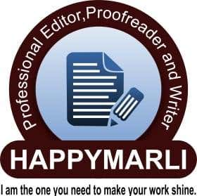 Profile image of happymarli