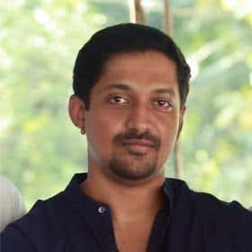 Profile image of ARUNVGOPAL