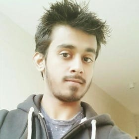 raheelwaqar3 - Pakistan