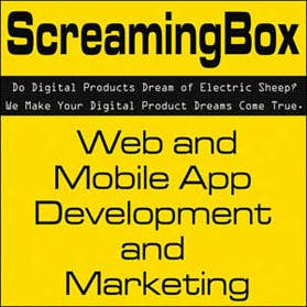 Profile image of screamingbox