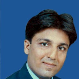 Profile image of syedfarazali