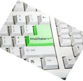 Profile image of emulsification