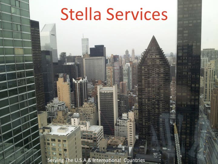 Profile image of stellaservices
