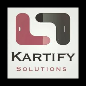kartifysolutions - India