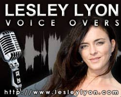 Profile image of LesleyLyon