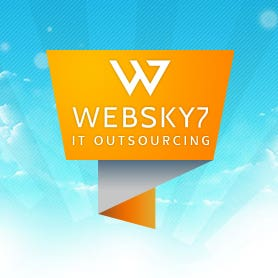 Profile image of websky7
