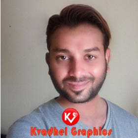 Profile image of kvadhel