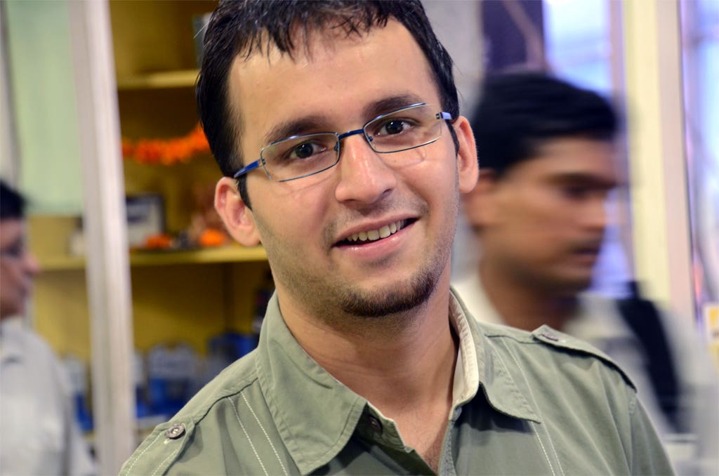 Profile image of shubhamoy