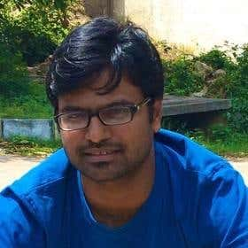 Profile image of arunprasadvit