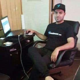mmagr99 - Pakistan