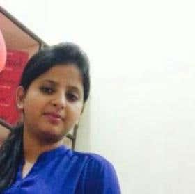 Meenakshiuppal06 - India