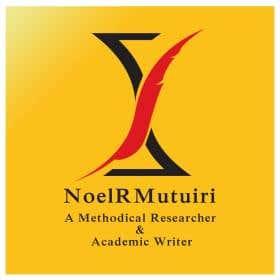 NoelReubenMuturi - Kenya