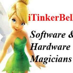 iTinkerBell - China