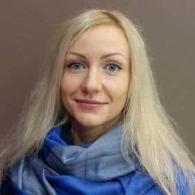 RuslankaIDS - Ukraine