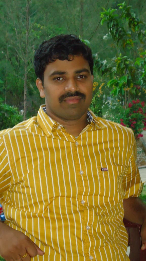 Profile image of kamalteju