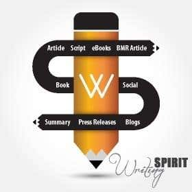 Profile image of Writingspirit
