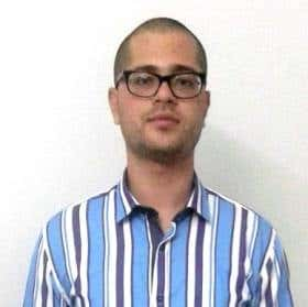 Profile image of ahmedmellouli