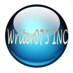 writer075 - United States