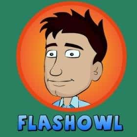 Profile image of flashowl