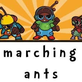marchingantssl - India