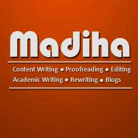 Profile image of madiiha