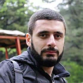 Profile image of tigranpetrosyan