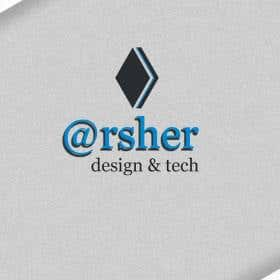 Profile image of arsher