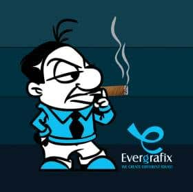 Profile image of evergrafix