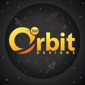 Gambar profil orbit360designs