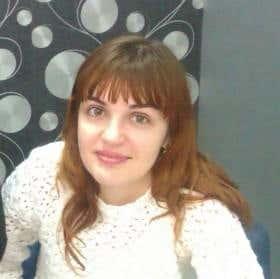 OlgaShevchenko - Ukraine
