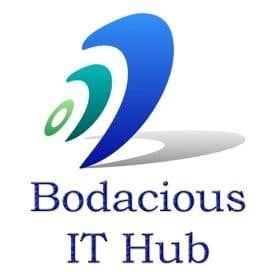 bodaciousithub - India