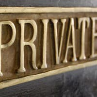 Profile image of privatewrites