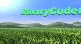 Profile image of binarycodersvw