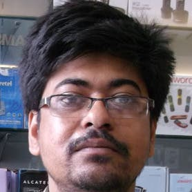 subrataghosal - India
