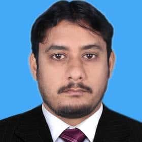abdulmuqeet953 - Pakistan