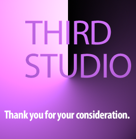 Profile image of thirdstudio